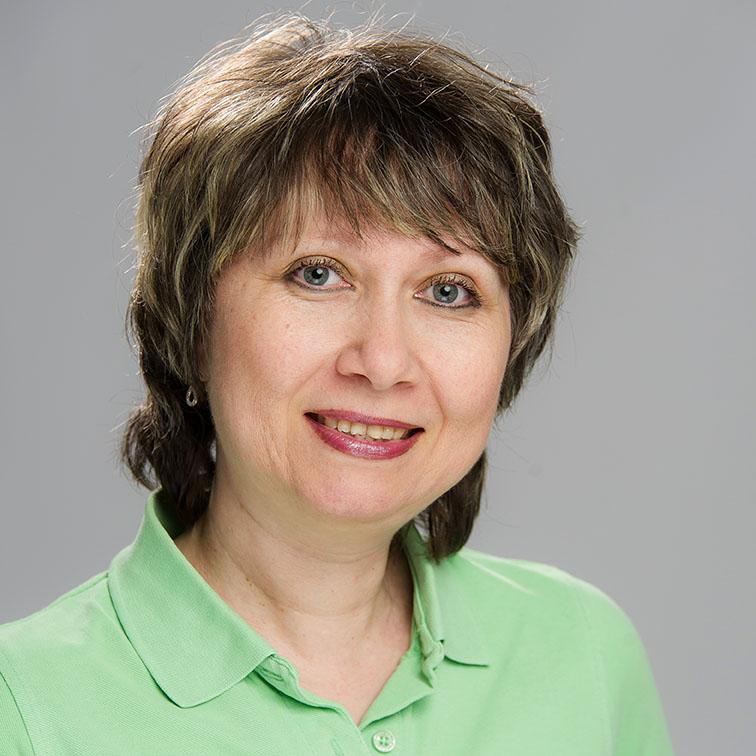 Irina Krasnitskaya
