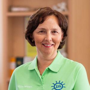 Elina Lehmann Rotenburg Wümme Hausarztpraxis