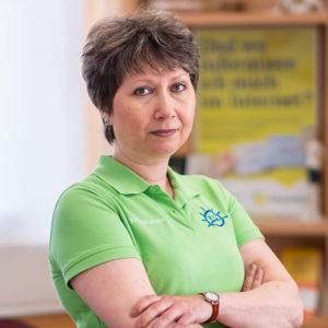 Irina Krasnitskaya Hausarztpraxis Rotenburg