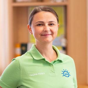 Tatjana Matern Hausarztpraxis Lehmann Rotenburg
